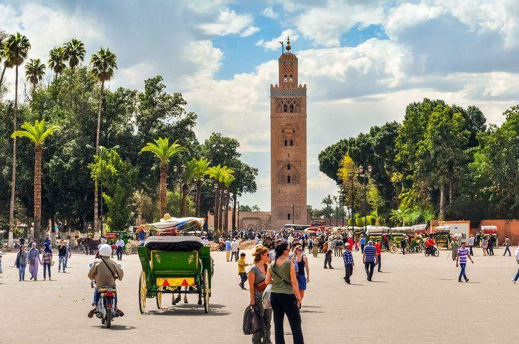 WHAT TO DO IN MARRAKECH